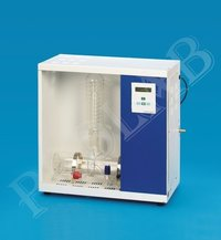 Cabinet Model Automatic Water Distillation Unit