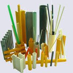 Glass Epoxy Rod