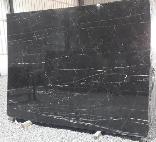 Black Markino Italian Marble