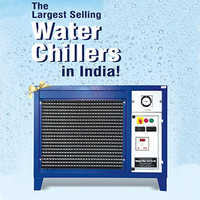Online Water Chiller