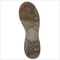 Badminton Shoe Sole Mould