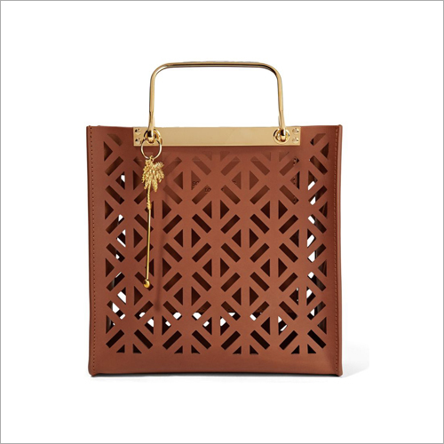 Leather Laser Cutting Service