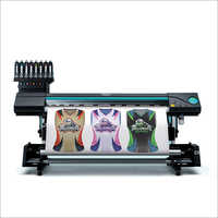 Sublimation Printing Service