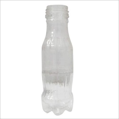200ml Plastic Juice Bottle