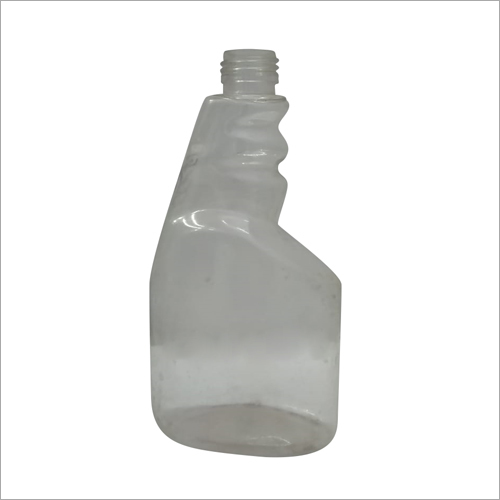 Toilet Cleaning PET Bottle
