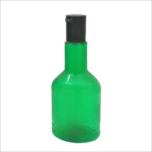 PET Hair Oil Bottle