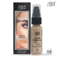 EVE-N LUXURY LIQUID MAKE UP FOUNDATION 04 WT. 30ML