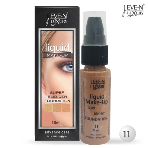 EVE-N LUXURY LIQUID MAKE UP FOUNDATION 11 WT. 30ML