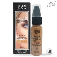 EVE-N LUXURY LIQUID MAKE UP FOUNDATION 10 WT. 30ML