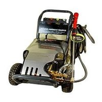 High Pressure Washer Bu-2600