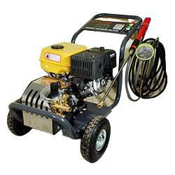 High Pressure Washer Bu-3200 with Elec