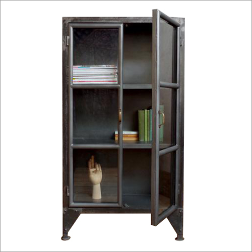 Industrial Display Cabinet