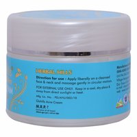 Herbal skin care cream - Glohills ultra face cream
