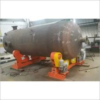 WELDING ROTATOR 15 MT CAPACITY SELF ALIGNING TYPE