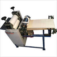 Small Khakhra Making Machine