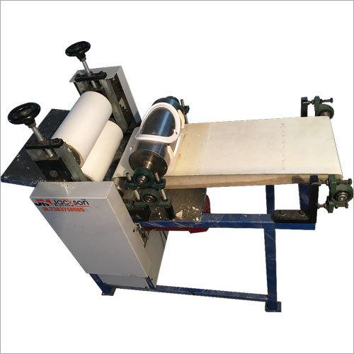 Khakhra & Papad Making Machine