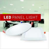 6W Ceiling Mount LED Panel Light