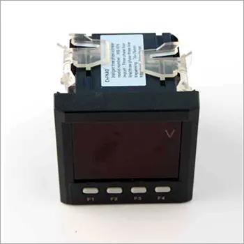 High Quality WB-X76 Led Display Digit Voltmeter