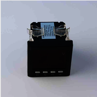 High Quality WB-X76 Led Display Digit Voltmeter