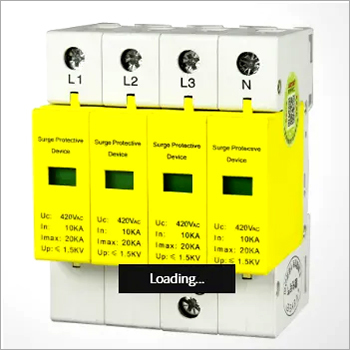 China Cheap price Lightning Surge Protector LY1-D20