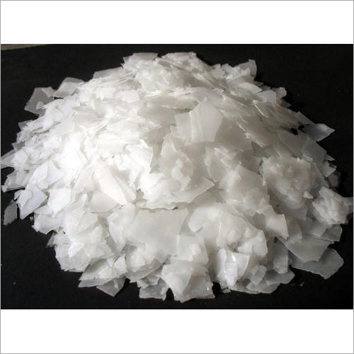 White Caustic Soda