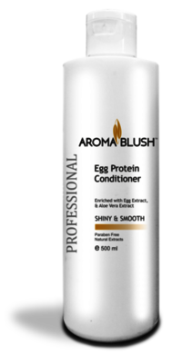Egg Protein Conditioner