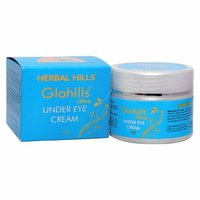 Herbal Skin Care Cosmetics - Glohills Under eye cream