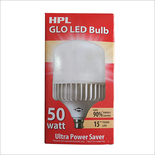 50 Watt GLO LED Bulb