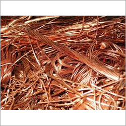 High Quality Millberry Copper Scrap
