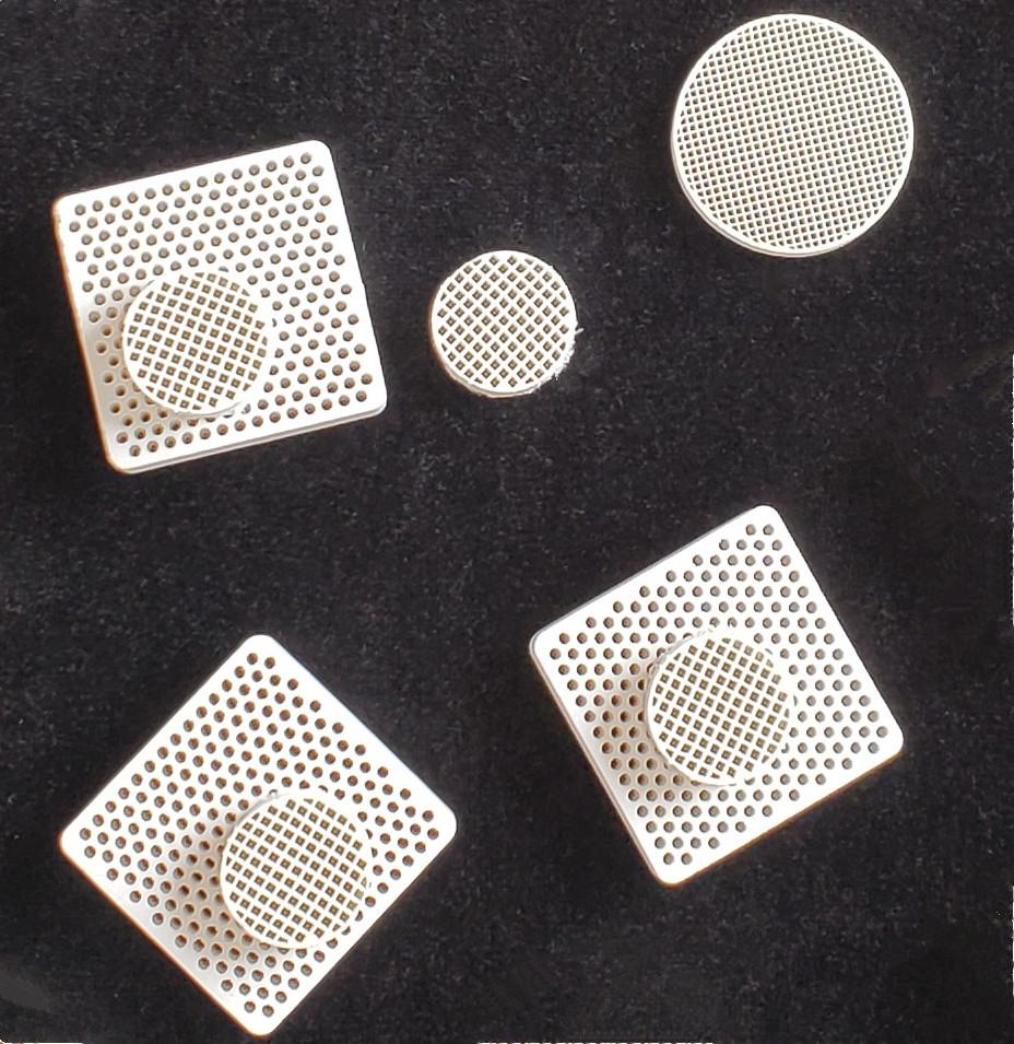 High Strength Honeycomb Ceramic Filter for Foundry