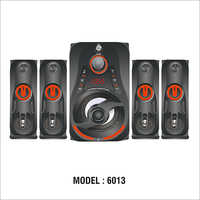 _Model 6013 4.1 Multimedia Speaker