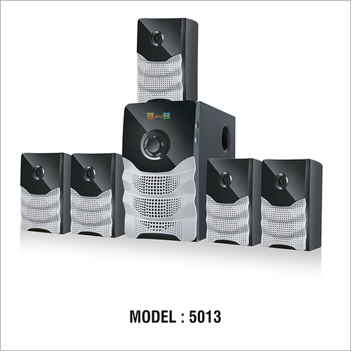 Model 5013 5.1 Home Theater