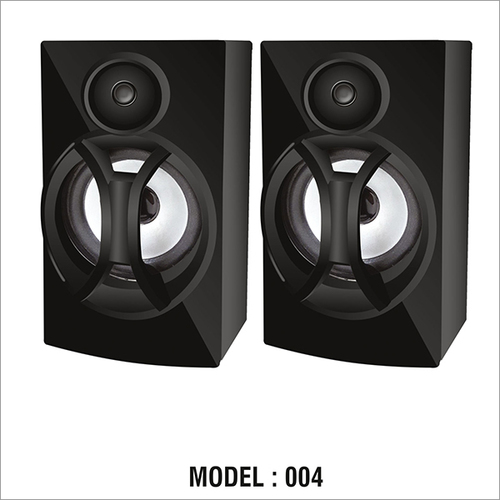 Model 004 Speaker Column