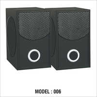 Model 006 Speaker Column