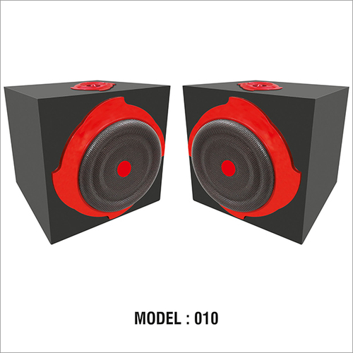 Model 010 Column Speaker
