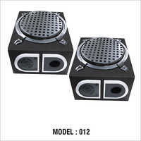 Model 012 Speaker Column