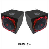 Model 014 Column Speaker