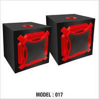 Model 017 Speaker Column