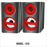 Model 019 Speaker Column