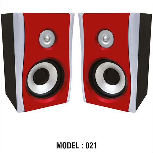 Model 021 Speaker Column