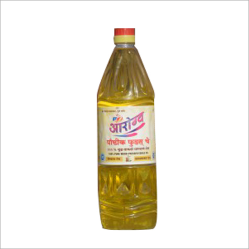 1 litre Groundnut Oil