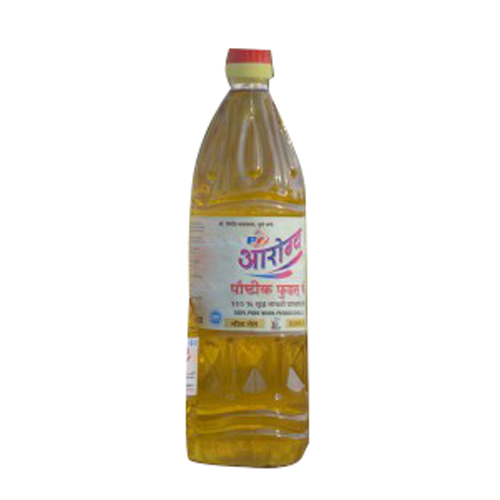 1 litre Sesame Oil Bottle