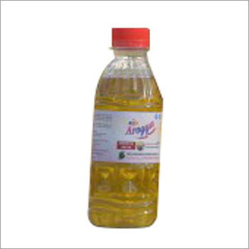 200 ml Sesame Oil Bottle
