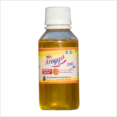 100 ml Badam Oil