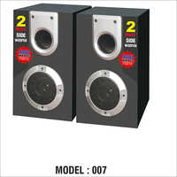 Model 007 Speaker Column
