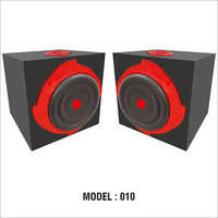 Model 010 Speaker Column