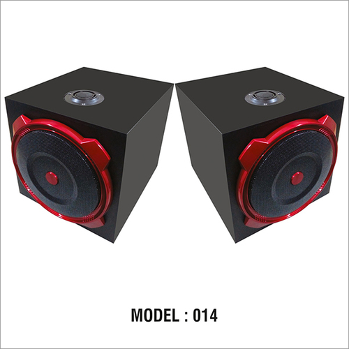 Model 014 Speaker Column