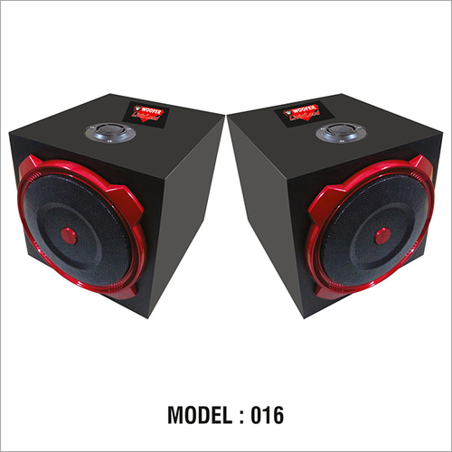 Model 016 Speaker Column
