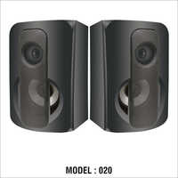 Model 020 Speaker Column