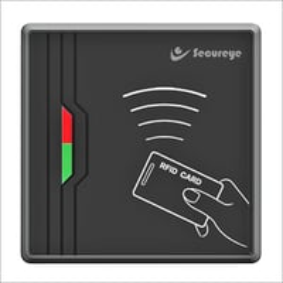 Access Control Smart RFID Card Reader